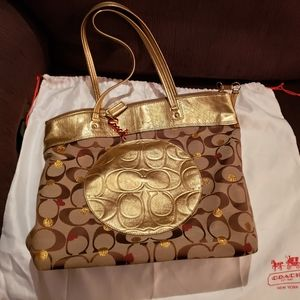Laura Secret Admirer Tote